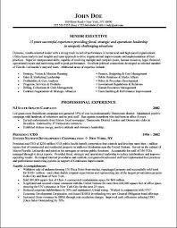 Resume Samples For Every Job Title Industry Best Resume Writers