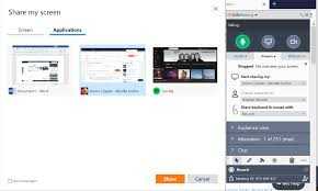 Screen Sharing With Audio Video Conferencing Software Showdown Zoom Vs Gotomeeting