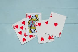 hearts card game rules