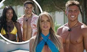 Love Island 2021: Meet the new couples ...