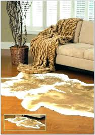 faux animal rug faux animal rug animal skin rug faux zebra rug animal skin rugs cowhide