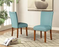 decorative nail heads for furniture. Full Size Of Tables \u0026 Chairs, Cute Teal Parsons Chair Solid Wood Frame Material Seafoam Decorative Nail Heads For Furniture