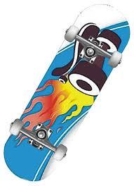 Купить <b>Скейтборд MaxCity Hot</b> Wheels по выгодной цене на ...