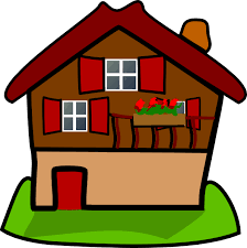 Free Pictures Of Cartoon Houses Download Free Clip Art