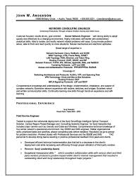 Security Engineer Resume Sample Network Security Engineer Resume Sample Network Security Engineer 17