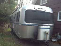 avion travel trailers 1986 30 ft avion travel trailer