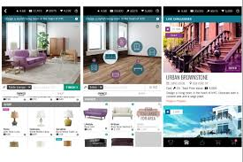 writing for designers design home a phone app that explores