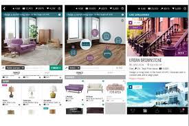 Writing for Designers › Design Home: A Phone App that Explores ...