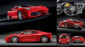 Ferrari F430 2005 Pictures Information Specs