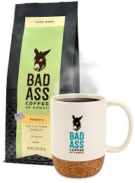 You can also buy hard coffee. Home Page Bad Ass Coffee