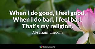Best Lincoln Quotes Extraordinary Abraham Lincoln Quotes BrainyQuote