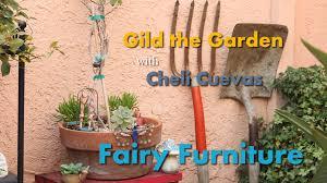 how to make fairy garden furniture. Plain Make With How To Make Fairy Garden Furniture I
