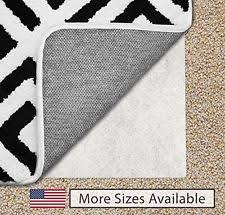 5x7 rug pad. NEW Gorilla Grip 5x7 Feet Non Slip Area Rug Pad For Carpet FREE SHIPPING