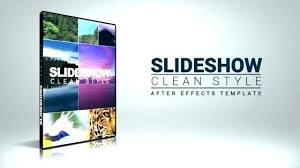 Free Photo Slideshow Template Admin Dashboard Templates Free