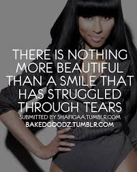 Nicki Minaj Beauty Quotes Best Of Nicki Minaj Quotes Google Search On We Heart It