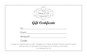 babysitting certificates printable coupon voucher babysitting gift certificate
