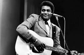 the legendary charley pride performing live