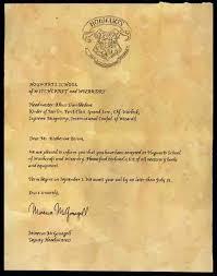 amazing harry potter acceptance letter template letter format with harry potter acceptance letter template