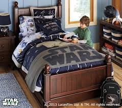 Star Wars: A New Hope™ Kids' Sheet Set | Pottery Barn Kids