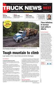 Truck News - West April 2019 by Annex Business Media - issuu
