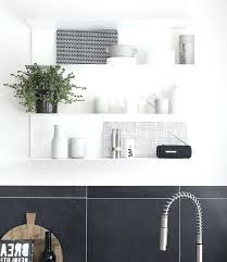 kitchen corner shelf medium size of with shelves instead of cabinets wall mounted kitchen shelves kitchen