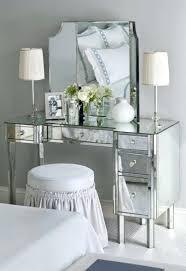Vanity Desk With Lights Desk White Bedroom Vanity With Lights ...