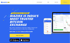 Wazirx has inr trading pairs for many popular coins. 9 Best Bitcoin Exchanges In India Cryptocurrency Exchanges