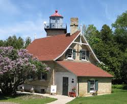 Eagle Bluff Lighthouse Museum | Door County Lighthouse