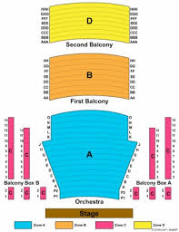 Newmark Theater Portland Seating Chart Newmark Theatre Tickets In Portland Oregon Newmark Theatre