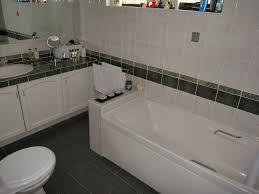 Interior: Contempo Image Of Modern Beige Bathroom Decoration Using ...