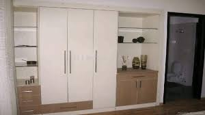 Wardrobe With Dressing Table Designs India Indian Bedroom Wardrobe Designs With Dressing Table