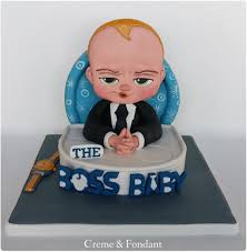 The Boss Baby Cake Boss Baby Party In 2019 Baby Birthday Cakes
