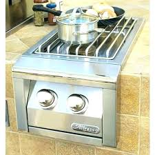 propane stove top for camping outdoor burner single camp koblenz 4 propane gas stove