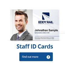 Staff Enterprise Rashid Card – Identity