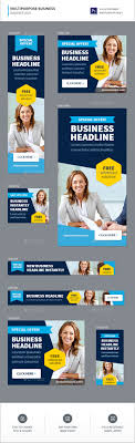 multipurpose business advertisement banners design banner multipurpose business advertisement banners template psd here graphicriver