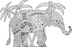 Intricate Design Coloring Pages Here Are Intricate Coloring Pages