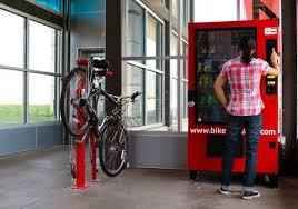 Bicycle Vending Machine Amazing 48 Cool Cycling Vending Machines Bicycling