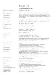 Secretary Resume Sample Resume Legal Secretary Legal Resumes Legal ...