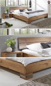 Bett Curada Massivholz Welt Bett Eiche Bett Und Schlafzimmer
