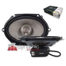 infinity 692 9i. new infinity 682.9cf kappa car audio speakers 6x8 / 5x7 2 way 300 infinity 692 9i
