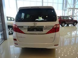 2012 Toyota Alphard Photos, 3.5, Gasoline, FF, Automatic For Sale
