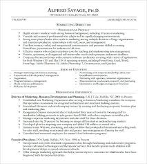 Free Executive Resume Templates Downloads Simple Executive