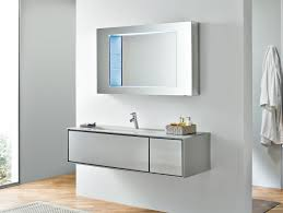 Aluminium Bathroom Cabinets Bathroom Furniture Sweet Floating Vanity With White Under Mount