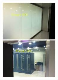 smart lcd for control room