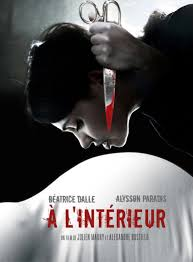 Image result for inside french movie