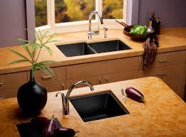 Black Undermount Kitchen Sinks Variations Of Undermount Kitchen Sink Design Kitchen 28 Inch