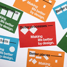 Better By Design Our Mission Design Council