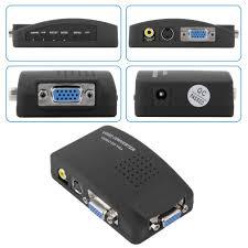 in stock pc laptop composite video av s video rca to pc laptop pc laptop composite video av s video rca to pc laptop vga