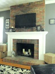 fireplace mantel mounts mounting fireplace mantel hammers and high heels living room mounting a to a brick fireplace above fireplace mantel tv mounts