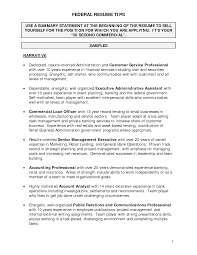 Objective For Resume For Bank Job Free Resume Example And